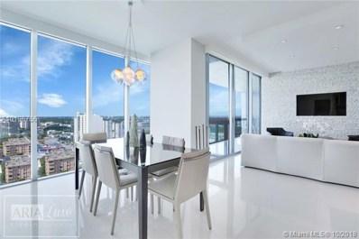 6899 Collins Ave UNIT 1610, Miami Beach, FL 33141 - #: A10196756