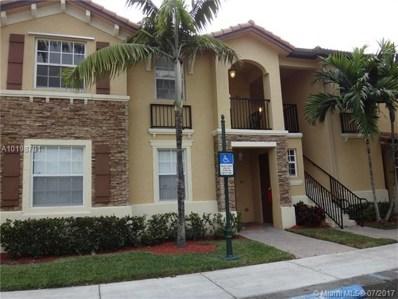 1480 NE 33 Ave UNIT 201, Homestead, FL 33033 - MLS#: A10198791