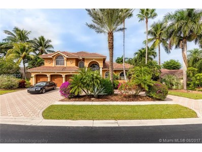 6631 Newport Lake Cir, Boca Raton, FL 33496 - MLS#: A10198830