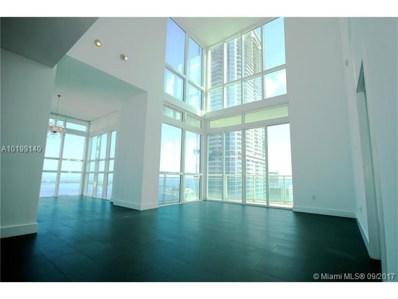 951 Brickell Avenue UNIT 4310, Miami, FL 33131 - #: A10199140