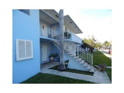 7570 SW 82nd St UNIT F107, Miami, FL 33143 - MLS#: A10199475