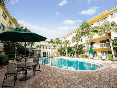 1515 E Broward Blvd UNIT 201, Fort Lauderdale, FL 33301 - MLS#: A10199490