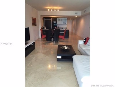 1830 S Ocean Dr UNIT 4211, Hallandale, FL 33009 - MLS#: A10199754