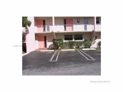 3760 NW 115th Ave UNIT 2-4, Coral Springs, FL 33065 - MLS#: A10201191