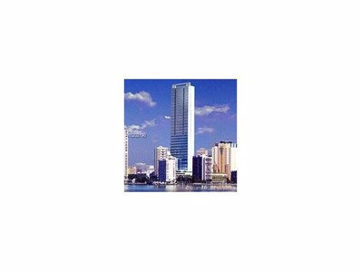 1435 Brickell Ave UNIT 3103, Miami, FL 33131 - MLS#: A10202190