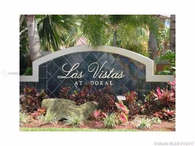 8245 Lake Dr UNIT 104, Doral, FL 33166 - #: A10202322
