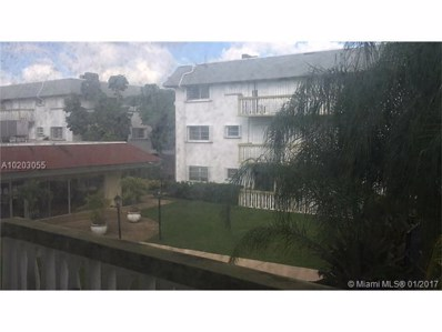 15205 NE 6th Ave UNIT D205, Miami, FL 33162 - MLS#: A10203055