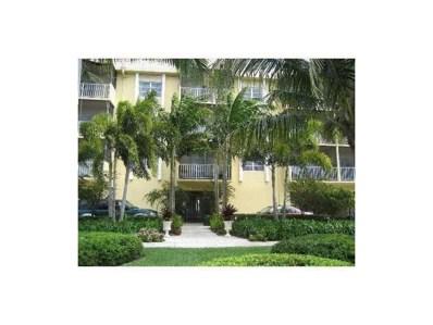 2620 NE 135th St UNIT 427, North Miami, FL 33181 - MLS#: A10203391