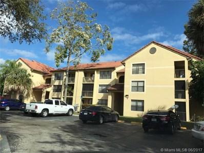 4421 W McNab Rd UNIT 15, Pompano Beach, FL 33069 - MLS#: A10205085