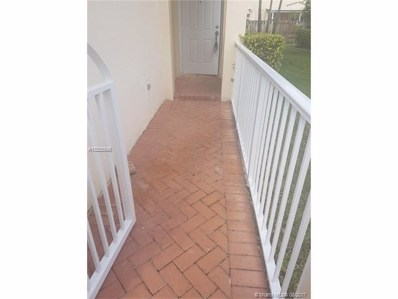 11277 NW 55th Ln UNIT 11277, Doral, FL 33178 - MLS#: A10205540