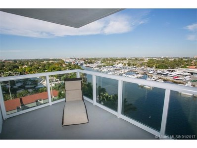 1861 NW South River Dr UNIT 1105, Miami, FL 33125 - MLS#: A10205778