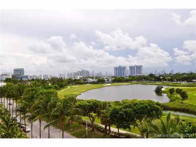 2001 Meridian Ave UNIT PH-11, Miami Beach, FL 33139 - MLS#: A10206945