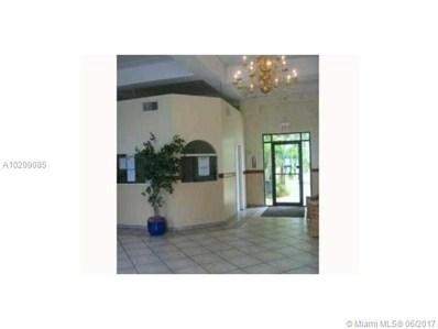 3025 Indian Creek Dr UNIT 301, Miami Beach, FL 33140 - MLS#: A10209085