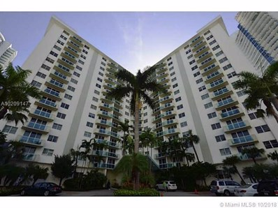 3001 S Ocean Dr UNIT 309, Hollywood, FL 33019 - MLS#: A10209147
