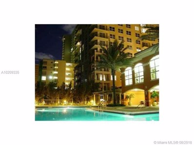 2080 S Ocean Dr UNIT PH3, Hallandale, FL 33009 - MLS#: A10209335