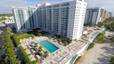2301 Collins Ave UNIT 1505, Miami Beach, FL 33139 - MLS#: A10209735