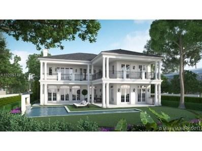 750 W 50th St, Miami Beach, FL 33140 - #: A10209748