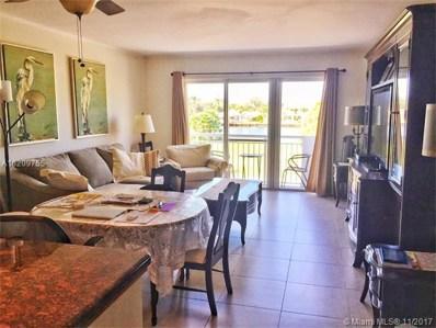 550 Bayshore Dr UNIT 305, Fort Lauderdale, FL 33304 - MLS#: A10209755