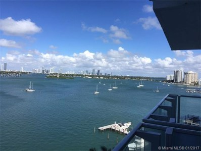 1100 West Ave UNIT 1014, Miami Beach, FL 33139 - MLS#: A10210847