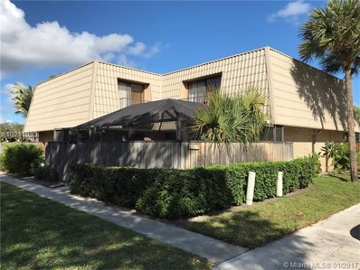 5719 57th Way, West Palm Beach, FL 33409 - MLS#: A10211030