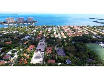 1911 S Bayshore Drive, Coconut Grove, FL 33133 - MLS#: A10212128