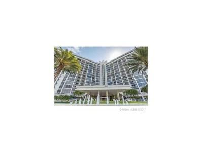 10275 Collins Ave UNIT 116, Bal Harbour, FL 33154 - MLS#: A10213631