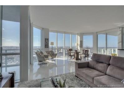 244 Biscayne Blvd UNIT 4208, Miami, FL 33132 - MLS#: A10214481