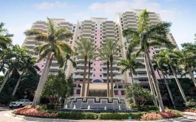 781 Crandon Blvd UNIT 1003, Key Biscayne, FL 33149 - MLS#: A10214583