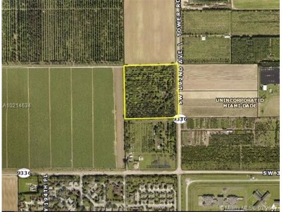 37250 SW 192nd Ave, Homestead, FL 33034 - MLS#: A10214634
