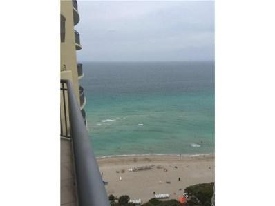 17375 Collins Av UNIT 2304, Miami, FL 33160 - MLS#: A10214744