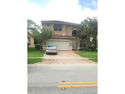 13201 SW 45th Dr, Miramar, FL 33027 - MLS#: A10215288