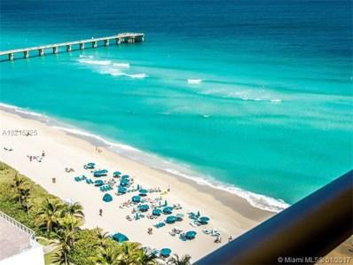 16275 Collins Ave UNIT 1702, Sunny Isles Beach, FL 33160 - #: A10215325