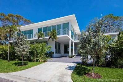 425 W Dilido Dr, Miami Beach, FL 33139 - MLS#: A10217222