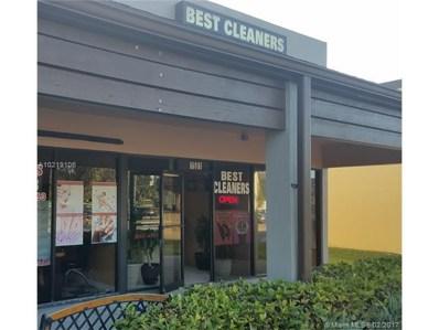 1501 N Palm, Pembroke Pines, FL 33026 - MLS#: A10219106