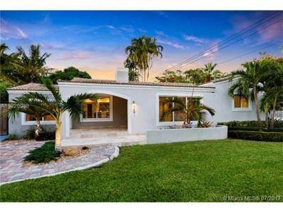 989 NE 90th St, Miami, FL 33138 - MLS#: A10220088