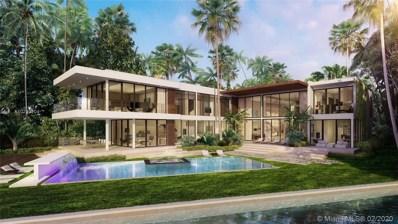 580 Sabal Palm Rd, Miami, FL 33137 - #: A10220204