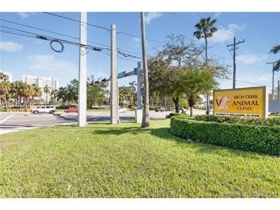 15090 Biscayne Blvd, North Miami, FL 33181 - MLS#: A10221246