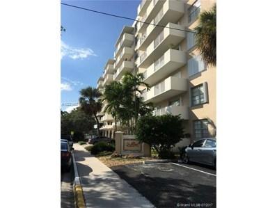 1455 N Treasure Dr UNIT 2A, North Bay Village, FL 33141 - MLS#: A10221458