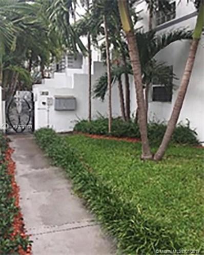 932 15th St UNIT 4, Miami Beach, FL 33139 - #: A10221521
