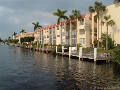 777 S Federal Hwy UNIT 207-F, Pompano Beach, FL 33062 - MLS#: A10223179