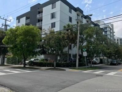 126 SW 17 Rd UNIT 601, Miami, FL 33129 - MLS#: A10223648