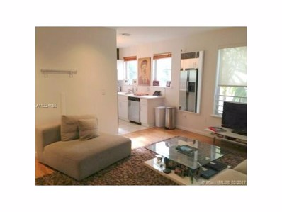 1018 Meridian Ave UNIT 7, Miami Beach, FL 33139 - MLS#: A10224186