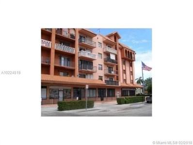 777 SW 9th Ave UNIT 413, Miami, FL 33130 - MLS#: A10224519