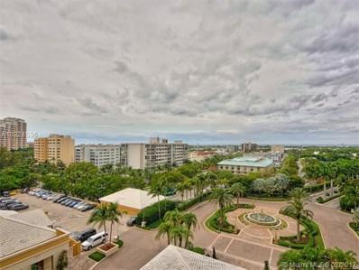 455 Grand Bay Dr UNIT 722, Key Biscayne, FL 33149 - MLS#: A10224596