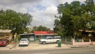 2467 NW 103rd St, Miami, FL 33147 - MLS#: A10224884