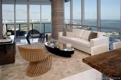 1100 Biscayne Blvd UNIT 4401, Miami, FL 33132 - MLS#: A10225358