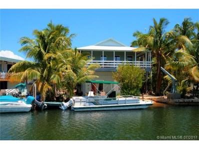 25 North Drive, Other City - Keys\/Islands\/Car>, FL 33037 - MLS#: A10225445