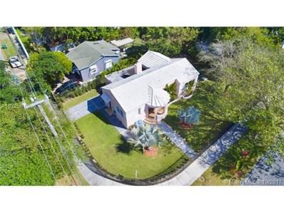 801 NE 87th St, Miami, FL 33138 - MLS#: A10225819