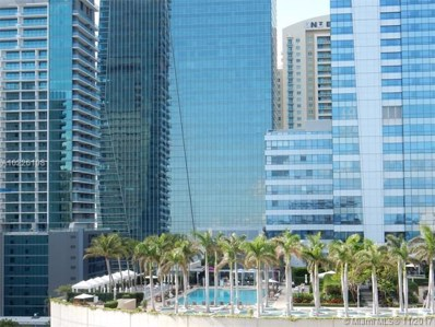 1435 Brickell Ave UNIT 3310, Miami, FL 33131 - MLS#: A10226198