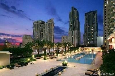 50 Biscayne Blvd UNIT 3811, Miami, FL 33132 - MLS#: A10226286